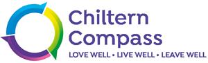 Chiltern Compass Logo